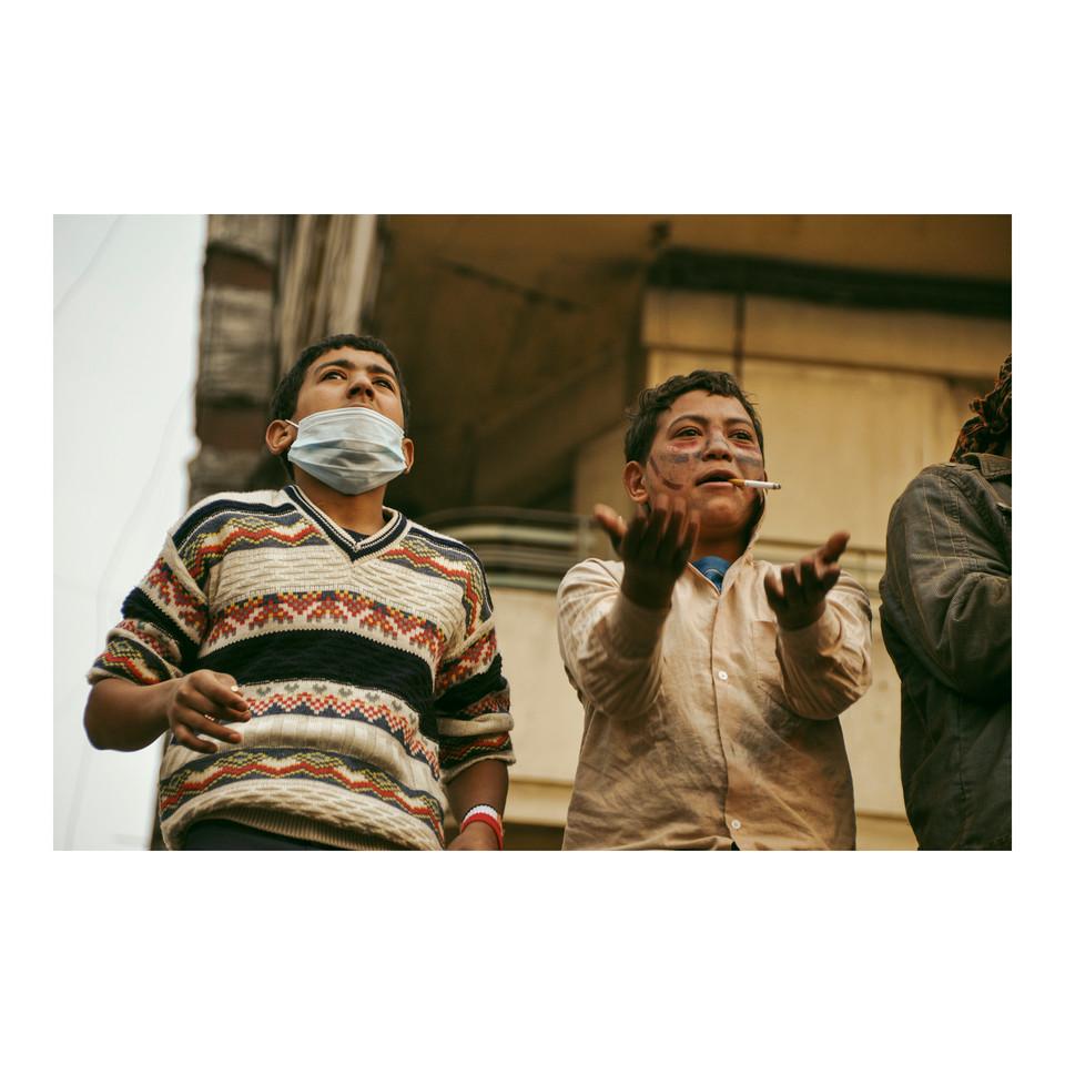 Trahir Tahrir #16