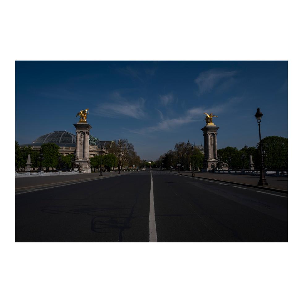 Paris After Humans #23
