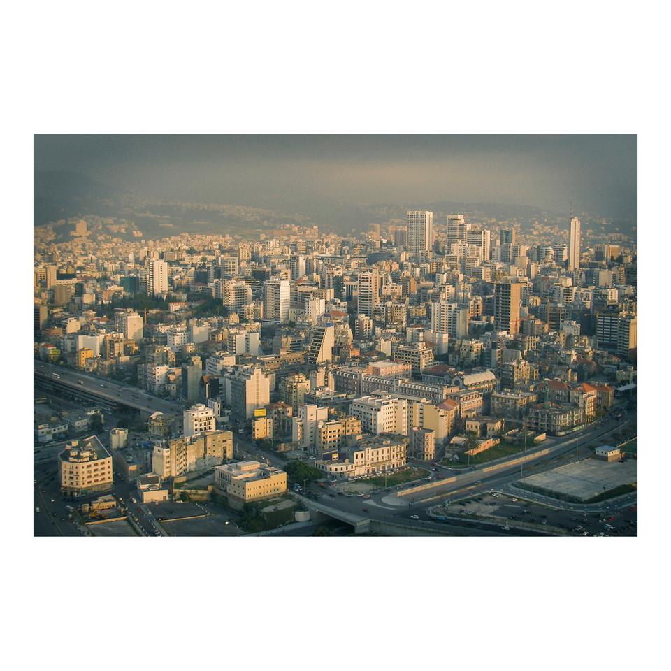 Godspeed Beirut #2
