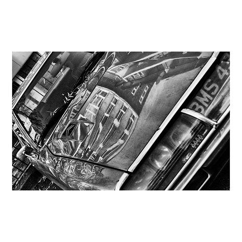 Spaceship Mirror