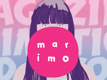 Maux, mots et Marimo