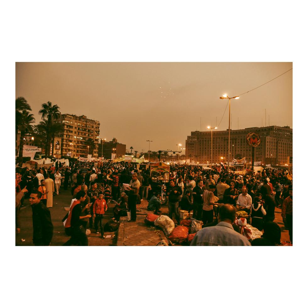 Trahir Tahrir #7