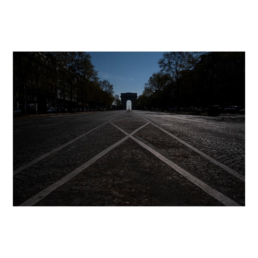 Paris After Humans #27