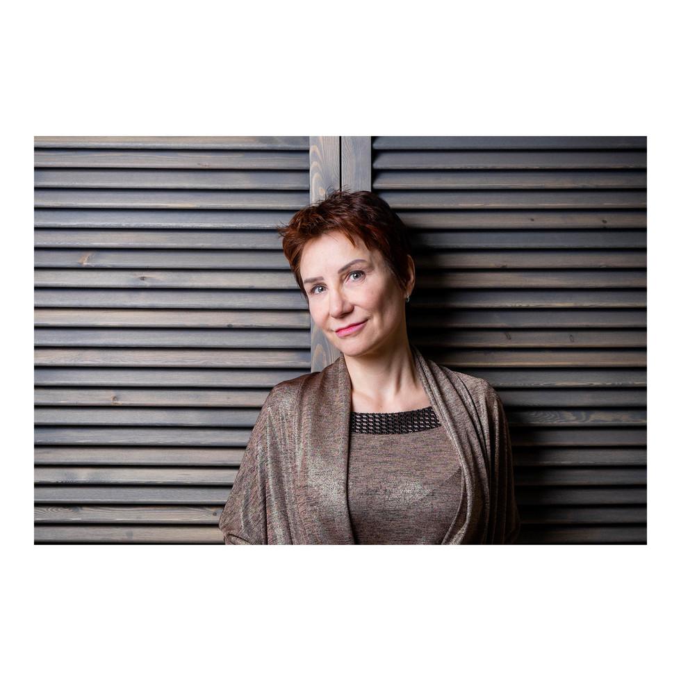 Cécile Longé, 2017.