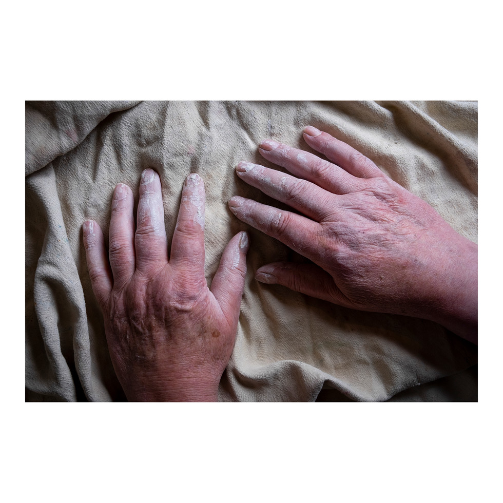 Les mains de mon père