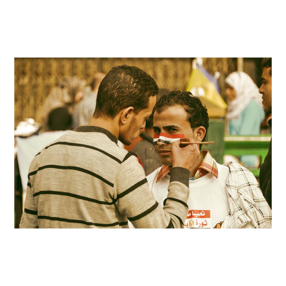 Trahir Tahrir #29