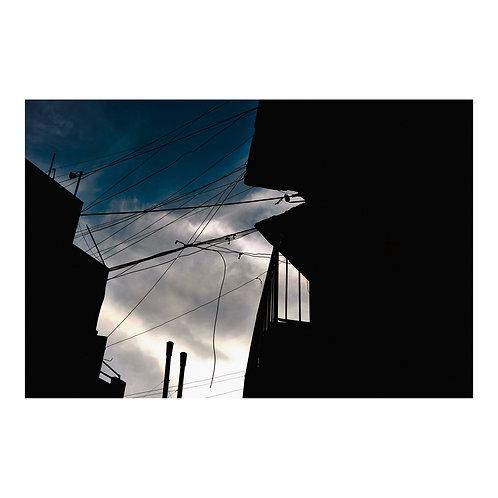 Beirut's Web