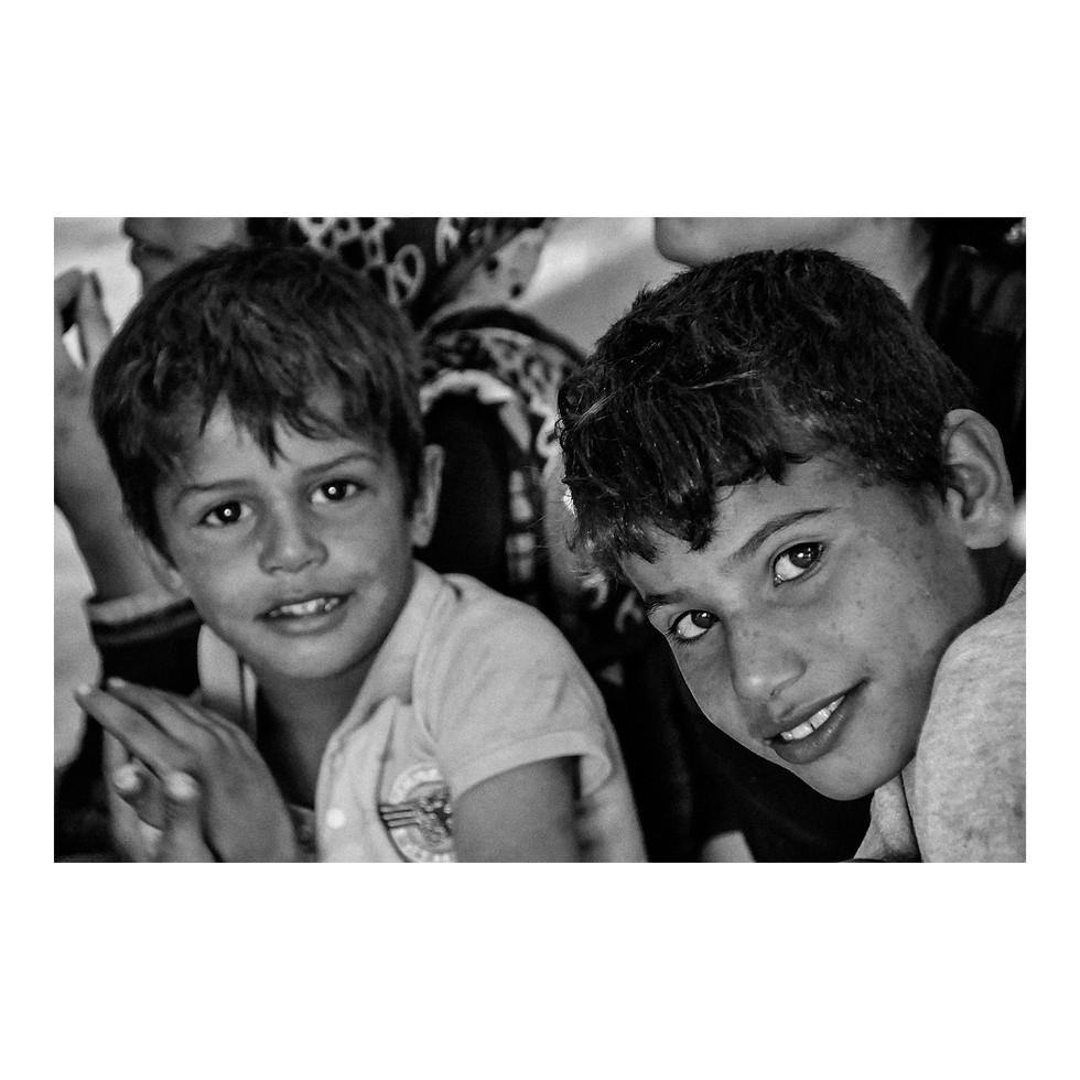 Génération(s) Réfugiés #18