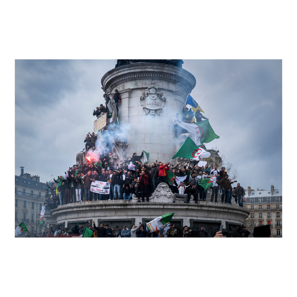 Place des Républiques