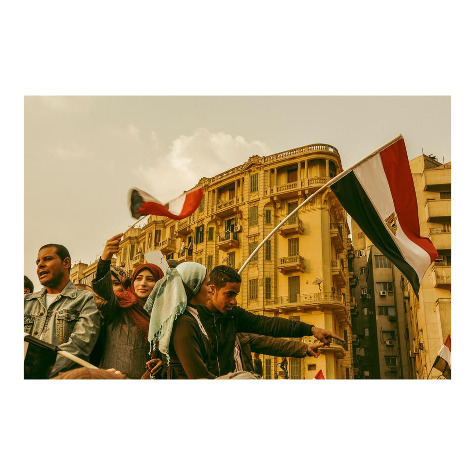 Trahir Tahrir #27