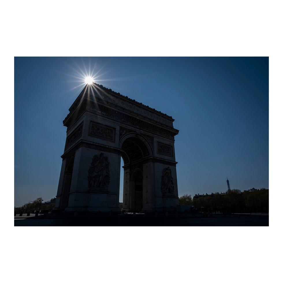 Paris After Humans #26