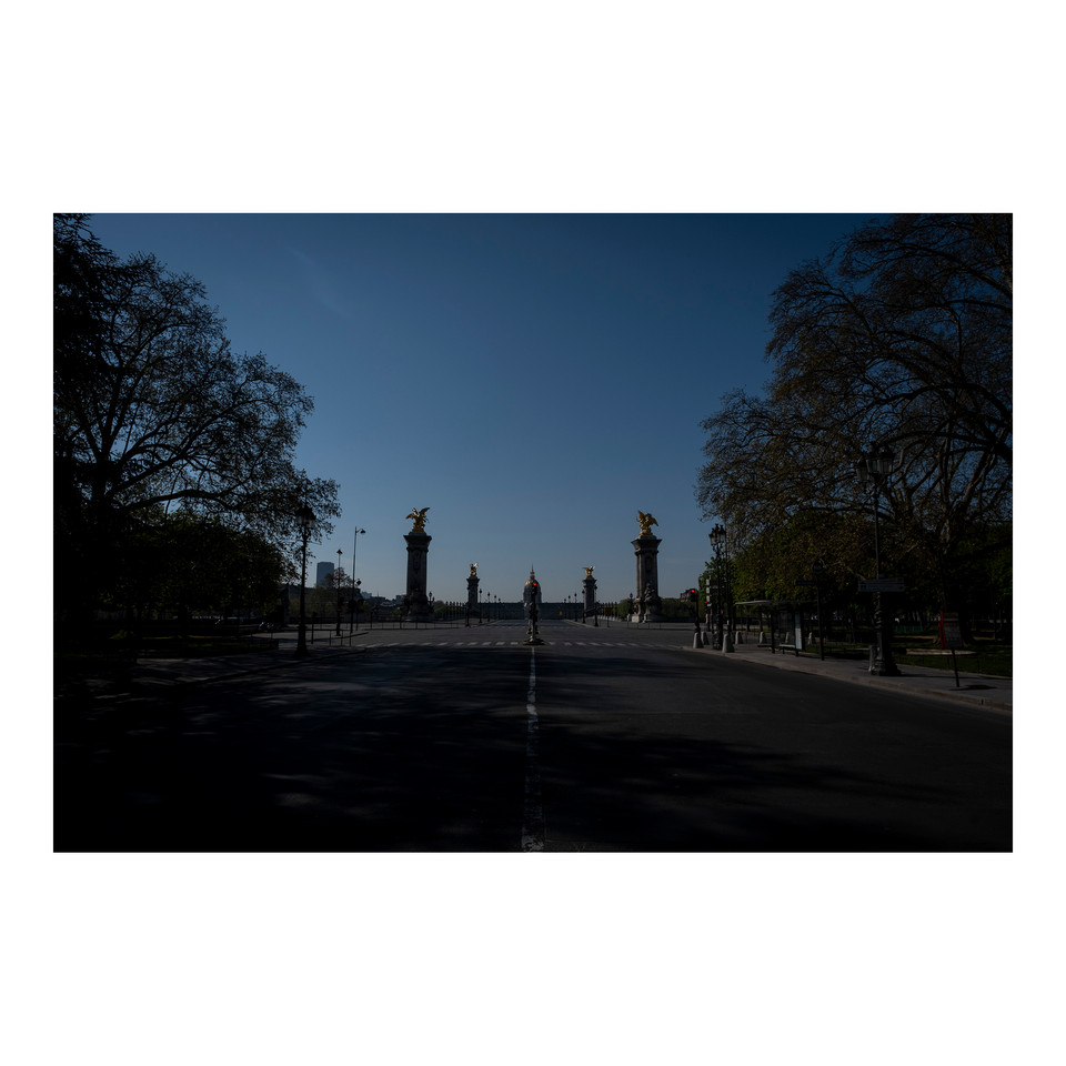 Paris After Humans #22
