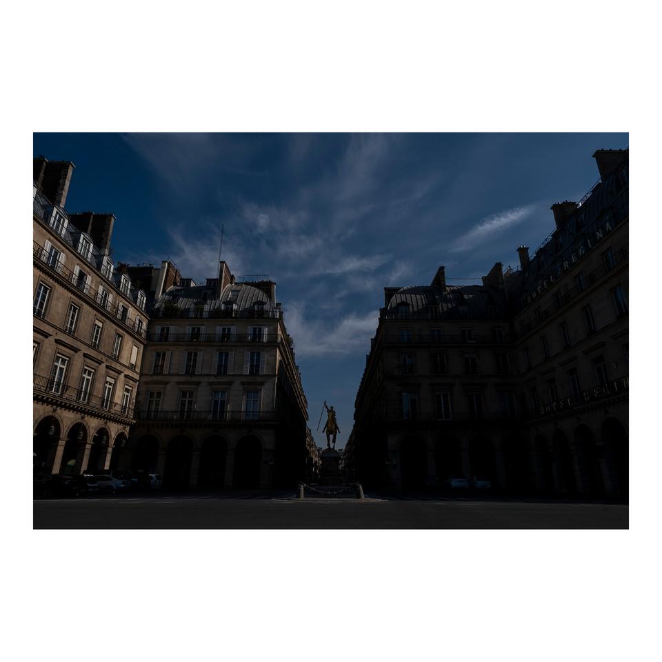 Paris After Humans #15