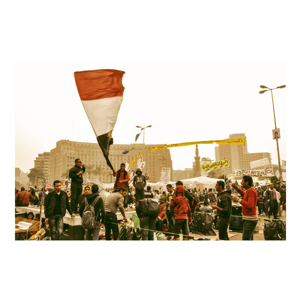 Trahir Tahrir #10