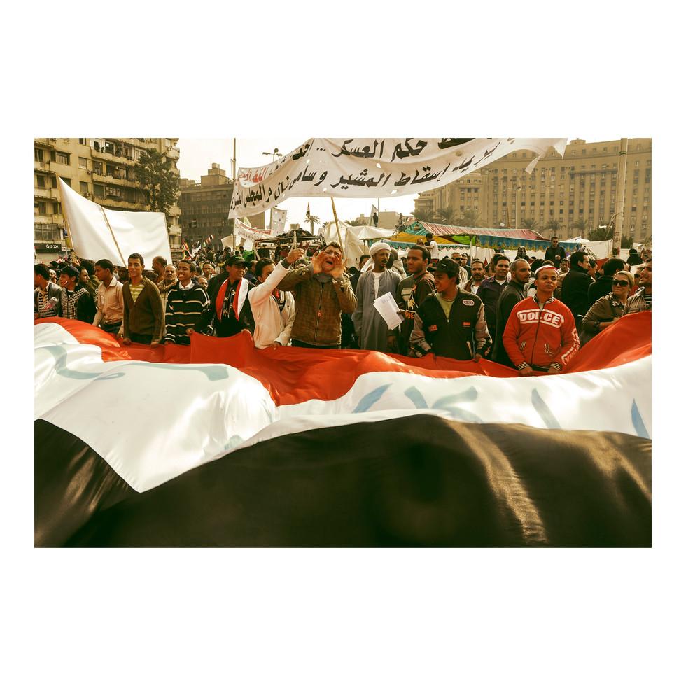 Trahir Tahrir #5