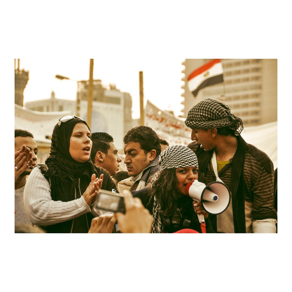 Trahir Tahrir #9