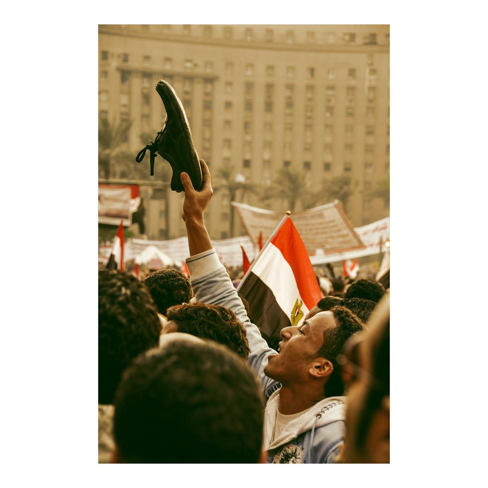Trahir Tahrir #4