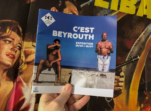 C'est (encore et toujours le même) Beyrouth