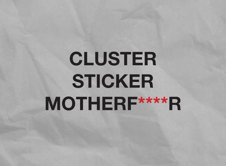 Cluster ta mère
