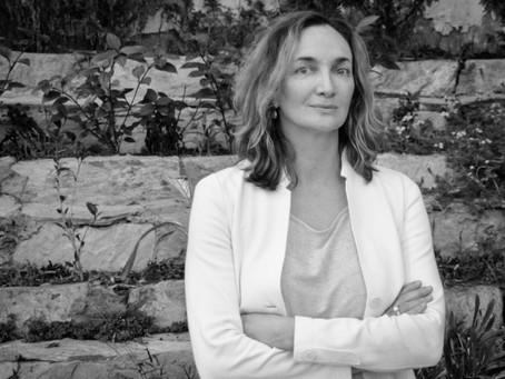 Tatiana Weber (interview)