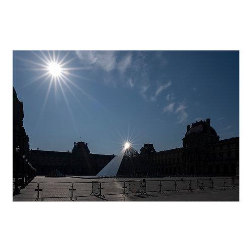 Paris After Humans #10