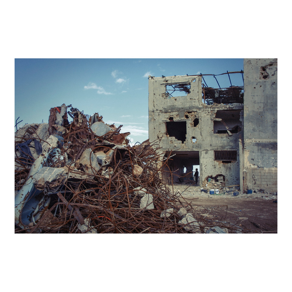 Nahr el-Bared #13