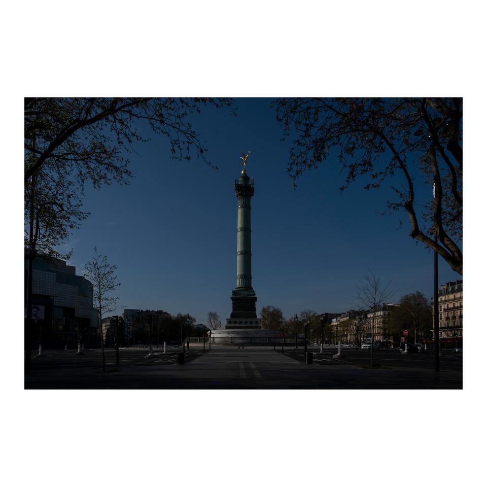 Paris After Humans #4