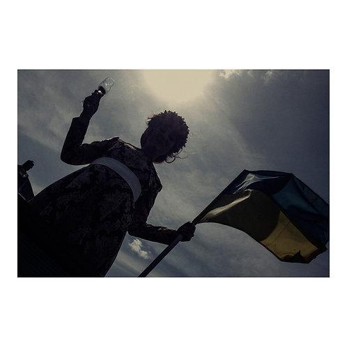 Kyiv Passionaria
