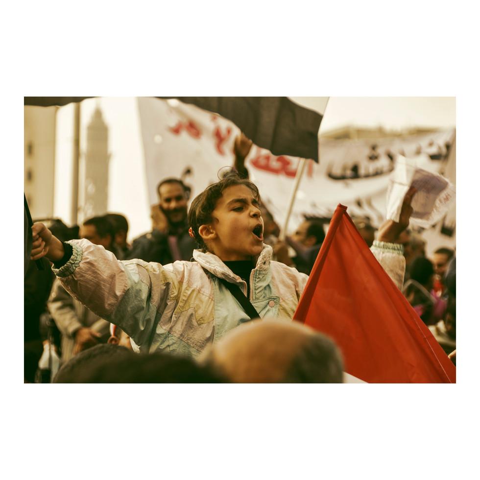 Trahir Tahrir #20