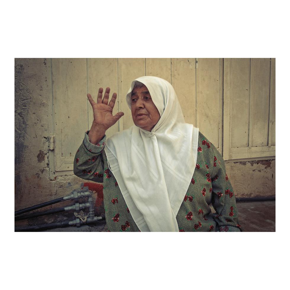 Beddawi #3