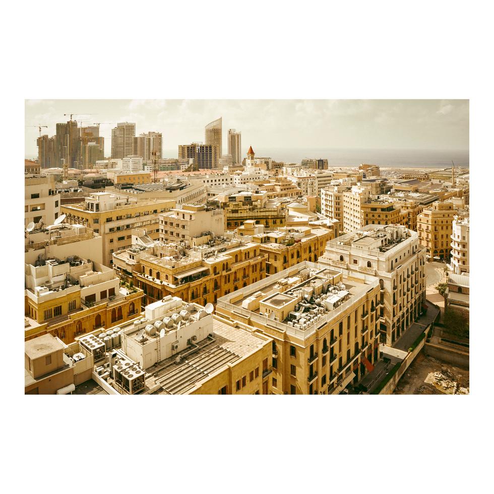 Beirut's Medina