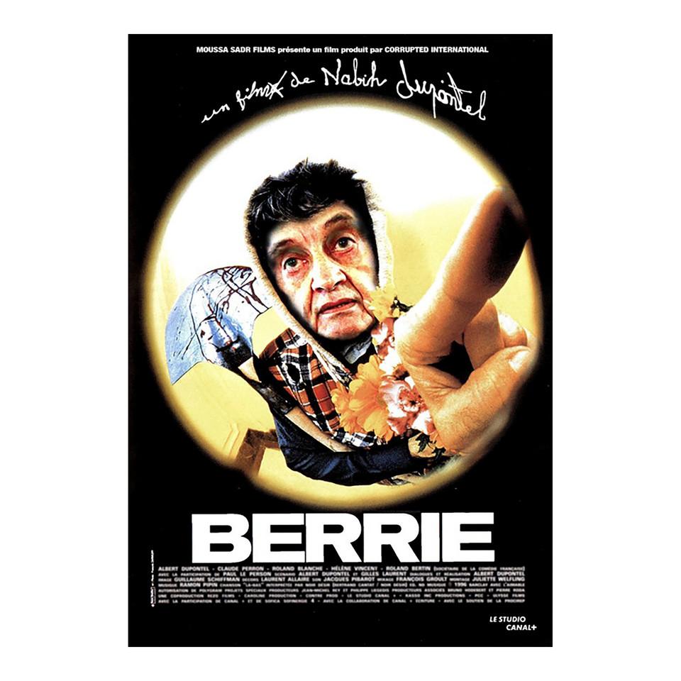 Berrie | Illustration de David Hury