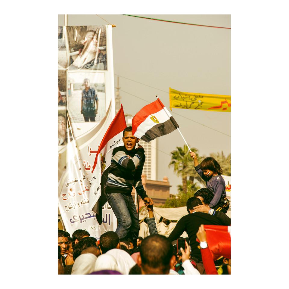 Trahir Tahrir #33