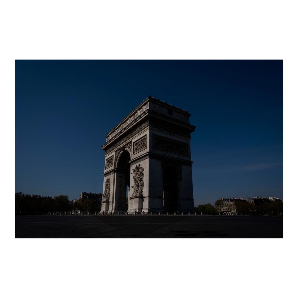 Paris After Humans #25