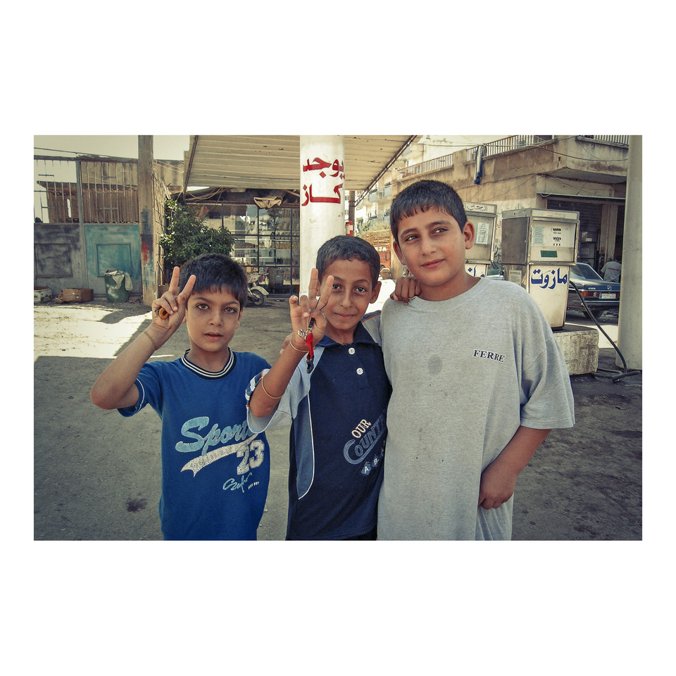Beddawi #6