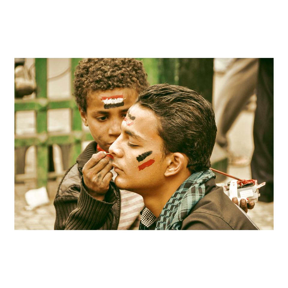 Trahir Tahrir #14