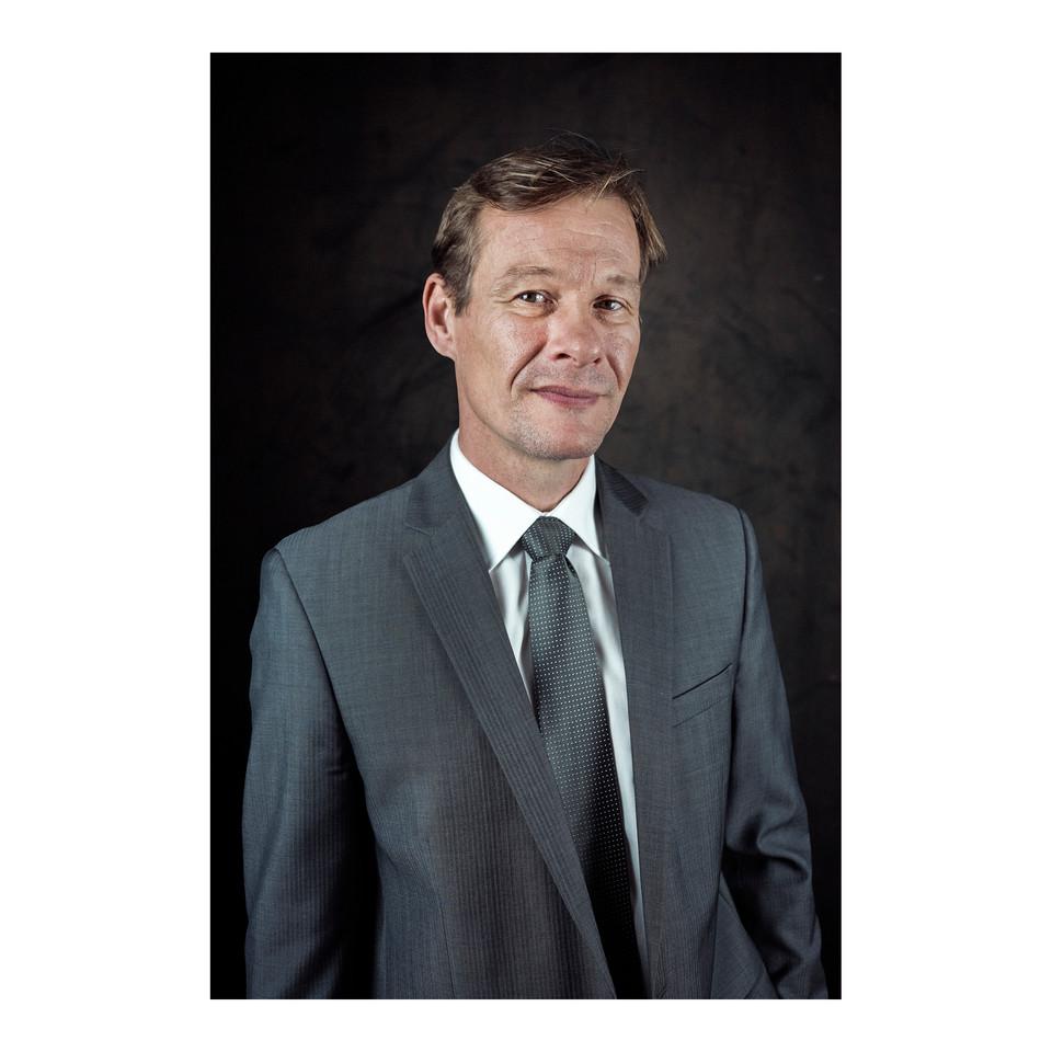 Philippe Vitrant