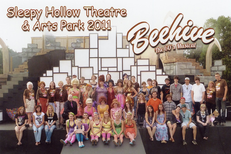 Beehive: The 60's Musical