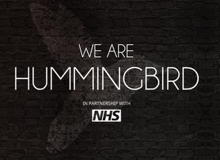 Hummingbird Blindness and 'us'.