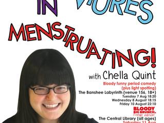 Chella Quint - Feminism at the Festival 2018