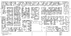 455 County Center - 3rd Floor ISD - Exis