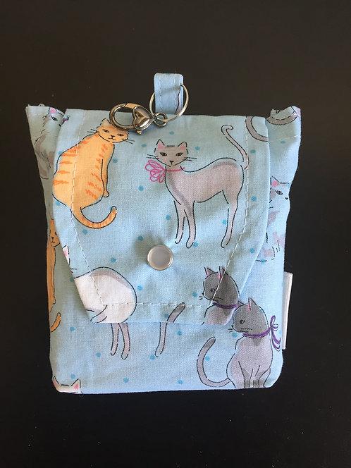 Eco Friendly Reusable Bag - Cats