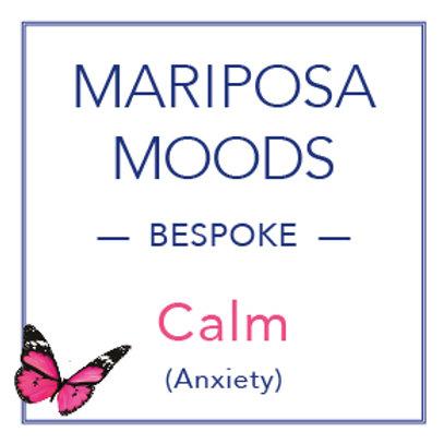 Mariposa Moods Oil - Calm