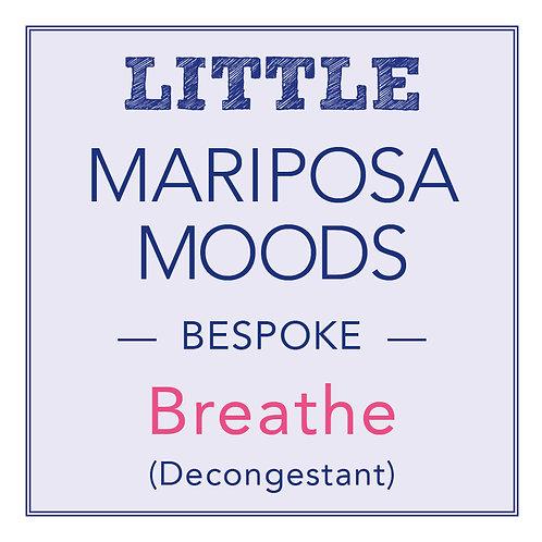Little Mariposa Moods Oil - Breathe