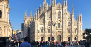 The style of Milan and Milano Digital Week