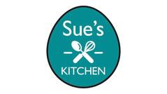 Sue's in the news