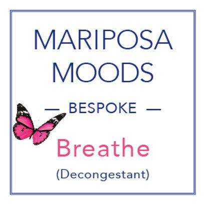 Mariposa Moods Oil - Breathe