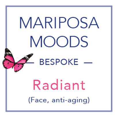 Mariposa Moods Oil - Radiant
