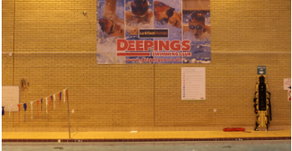 Banner for Deeping Swimming Club