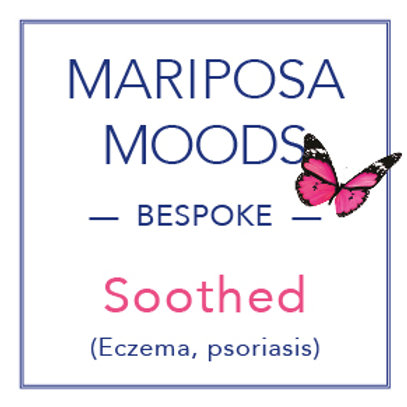 Mariposa Moods Oil - Soothed
